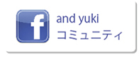 and yuki facebook